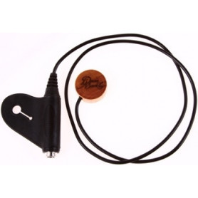 DEAN MARKLEY 3001 Artist Transducer XM Звукосниматель для гитары фото