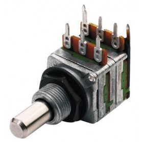 WARWICK MEC M86252 Потенциометр 220кОм Гитарная электроника фото