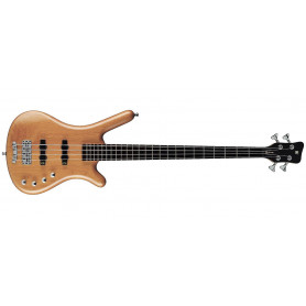 WARWICK ROCKBASS CORVETTE BASIC 4 (NATURAL SATIN) Бас-гитара фото