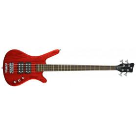 WARWICK ROCKBASS CORVETTE $$ 4 (BURGUNDY RED OFC) Бас-гитара фото