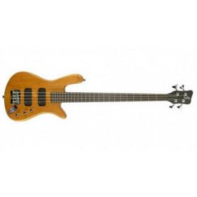 WARWICK RockBass Streamer Standart 4 (NAT) Бас-гитара фото
