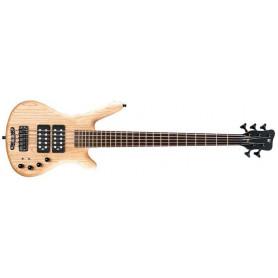 WARWICK CORVETTE $$ 5 (NATURAL OF) Бас-гитара фото