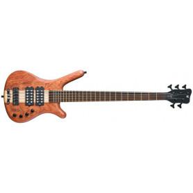 WARWICK CORVETTE $$ 5 NT BUBINGA Бас-гитара фото