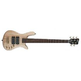 WARWICK STREAMER $$ 5 (NAT) Бас-гитара фото