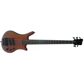 WARWICK THUMB BO 5 BUBINGA (NATURAL OF) Бас-гитара фото