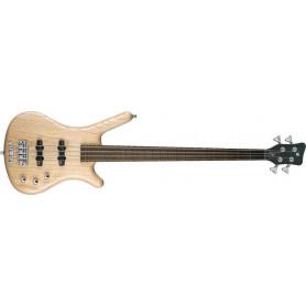 WARWICK PRO SERIES CORVETTE STD ASH 4 PAS (SN) Бас-гитара фото