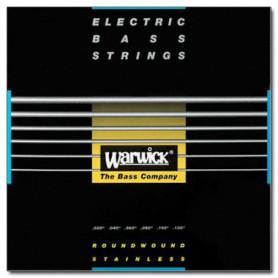WARWICK 40400 BLACK LABEL ML6 (20-130) Струны фото