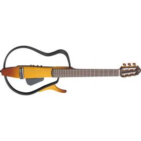 YAMAHA SLG110N (TBS) Silent гитара фото