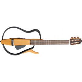 YAMAHA SLG110NH Silent гитара фото