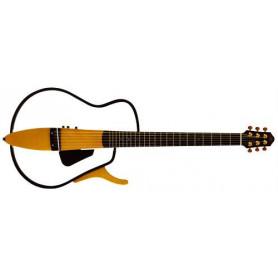 YAMAHA SLG110SH Silent гитара фото