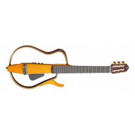 YAMAHA SLG130NW (LAB) Silent гитара фото