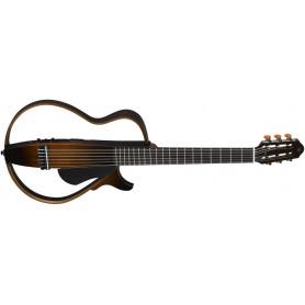 YAMAHA SLG200N (TBS) Silent гитара фото
