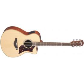 YAMAHA AC1M Электро-акустическая гитара фото