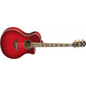 YAMAHA APX1000 (CRB) Электро-акустическая гитара фото