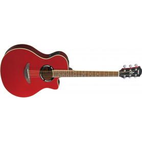 YAMAHA APX500 II (DRB) Электро-акустическая гитара фото