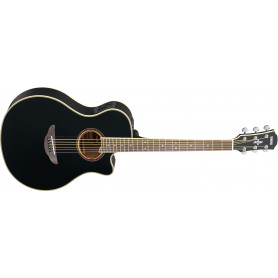 YAMAHA APX700 II (BLK) Электро-акустическая гитара фото