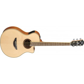 YAMAHA APX700 II (NAT) Электро-акустическая гитара фото