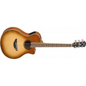 YAMAHA APX700 II (SB) Электро-акустическая гитара фото