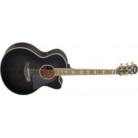 YAMAHA CPX1000 (TBL) Электро-акустическая гитара фото