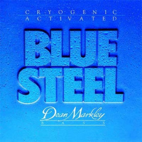 DEAN MARKLEY 2670 BLUESTEEL XL4 (40-95) Струны фото