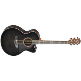 YAMAHA CPX1200 (TBL) Электро-акустическая гитара фото