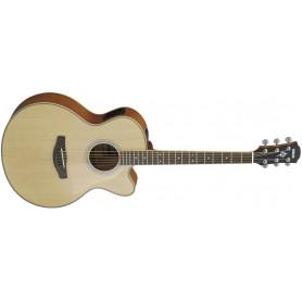YAMAHA CPX500 III (NT) Электро-акустическая гитара фото
