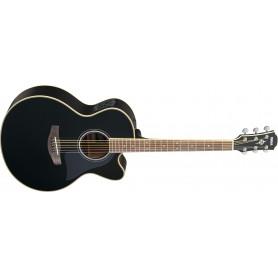 YAMAHA CPX700 II (BLK) Электро-акустическая гитара фото