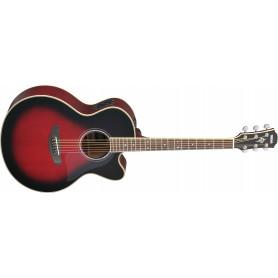 YAMAHA CPX700 II (DSR) Электро-акустическая гитара фото