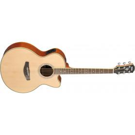 YAMAHA CPX700 II (NT) Электро-акустическая гитара фото