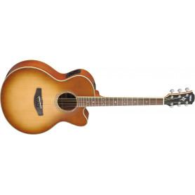 YAMAHA CPX700 II (SB) Электро-акустическая гитара фото
