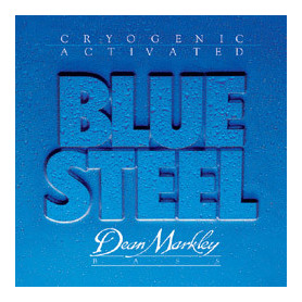 DEAN MARKLEY 2672 BLUESTEEL BASS LT4 (45-100) Струны фото