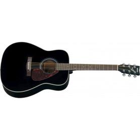 YAMAHA F370 (BLK) Акустическая гитара фото