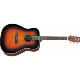 YAMAHA F370 (TBS) Акустическая гитара фото
