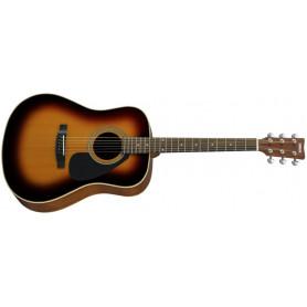 YAMAHA F370DW (TBS) Акустическая гитара фото