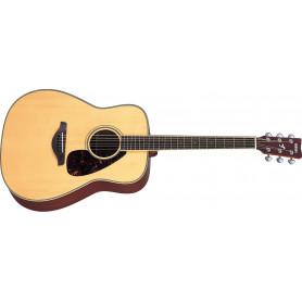 YAMAHA FG720S Акустическая гитара фото