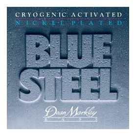 DEAN MARKLEY 2678A BLUESTEEL BASS NPS LT5 (45-125) Струны фото