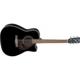 YAMAHA FX370C (BL) Электро-акустическая гитара фото