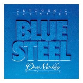 DEAN MARKLEY 2679 BLUESTEEL BASS ML5 (45-128) Струны фото