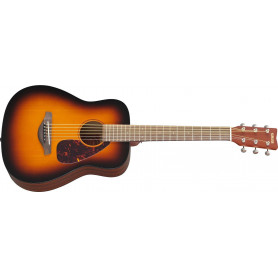 YAMAHA JR2 TBS Акустическая гитара фото