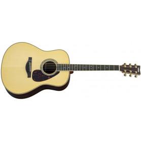 YAMAHA LL16 ARE Электро-акустическая гитара фото