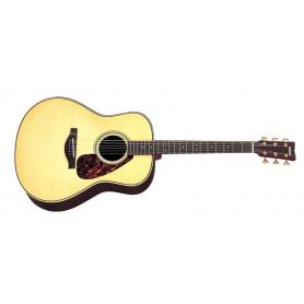 YAMAHA LL26 Акустическая гитара фото