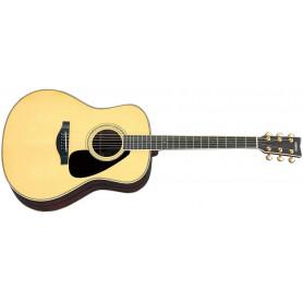 YAMAHA LL6 Акустическая гитара фото