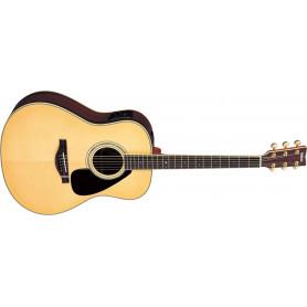 YAMAHA LLX6A (NT) Электро-акустическая гитара фото