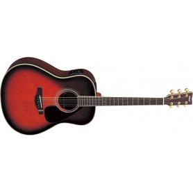 YAMAHA LLX6A (TBS) Электро-акустическая гитара фото