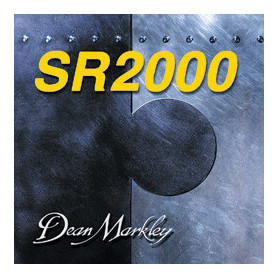 DEAN MARKLEY 2692 SR2000 LT5 (44-125) Струны фото
