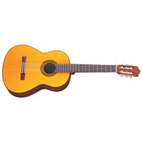 YAMAHA C80 Классическая гитара фото