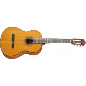 YAMAHA CG122 MС Классическая гитара фото