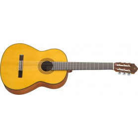 YAMAHA CG142 S Классическая гитара фото
