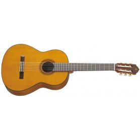 YAMAHA CG162 C Классическая гитара фото