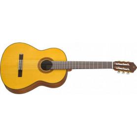 YAMAHA CG162 S Классическая гитара фото